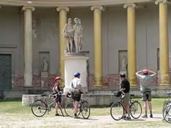 Cycling Czech Greenways